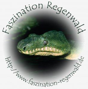 Logo Faszination Regenwald